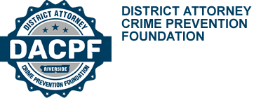 District Attorney Crime Prevention Foundation