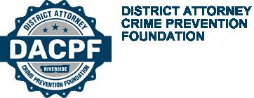 District Attorney Crime Prevention Foundation